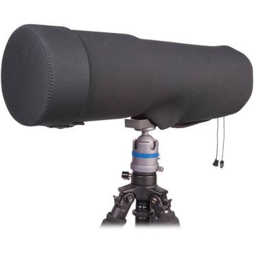 Mega Shoot Cover MSC4 (Black) 7801502