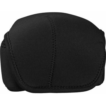 OP/TECH USA Soft Pouch-Body Cover (Manual, Black)