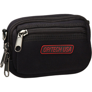 Soft Pouch Oly Blk