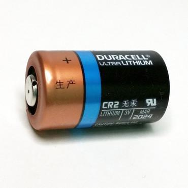 CR2 Lithium battery 3V