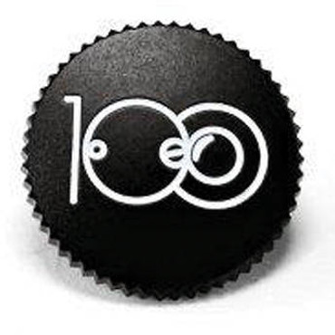 """Leica Soft Release Button for M-System Cameras (Black """"100"""", 12mm )"""