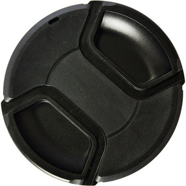 Bower 77mm Plastic Lens Cap