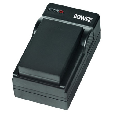 Bower Charger For Fuji NP-W126