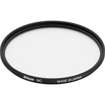 Nikon NC 67M Clear Filter