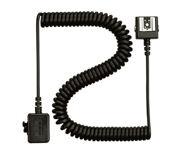 Pr-Owned Nikon SC-28 TTL Remote Cord - 3m coiled