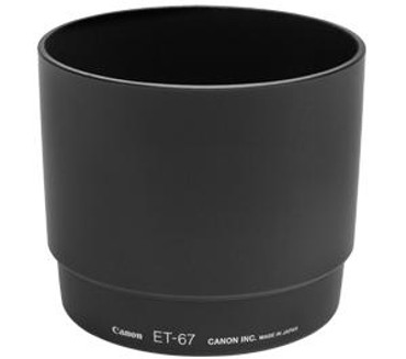 ET-67 Lens Hood For 100Mm f/2.8 macro USM