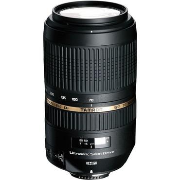 SP 70-300Mm F/4-5.6 Di VC USD For Nikon