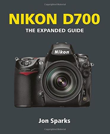 Nikon D700 Expanded Guide