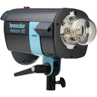 Broncolor Minicom 80