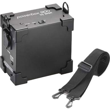 Broncolor Powerbox 900 With Charger