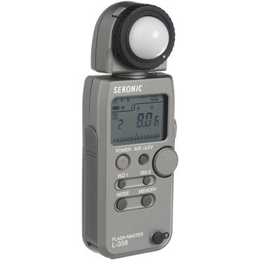 Pre-Owned L-358 Flash Master