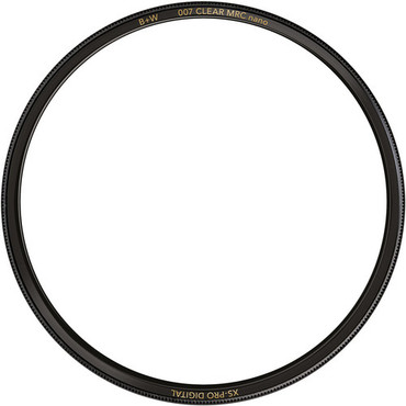 Pre-Owned B+W 77mm XS-Pro Clear MRC-Nano 007 Filter