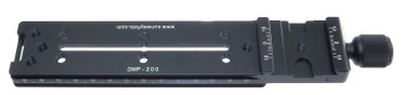 SUNWAYFOTO MP Rail Nodal Slide Arca Compatible Clamp DMP-200 Sunway