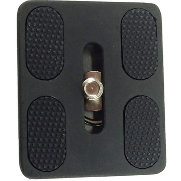 Giottos MH665Q Arca-Type Quick Release Plate for MH665 & MH5012 QR Assemblies