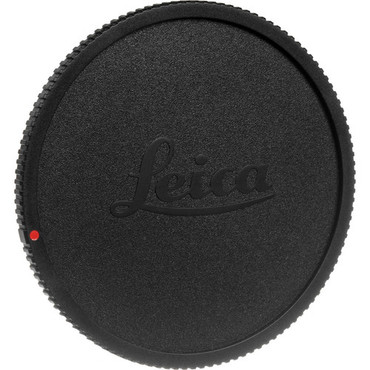 Body Cap S For S-Series Cameras