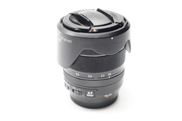 Pre-Owned - XF 18-55Mm F/2.8-4 R LM OIS Zoom Lens