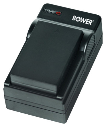 Bower charger for Canon LP-12