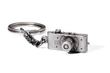 Leica UR Leica Keychain