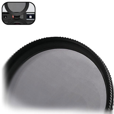 E67 UV/IR BLACK Filter