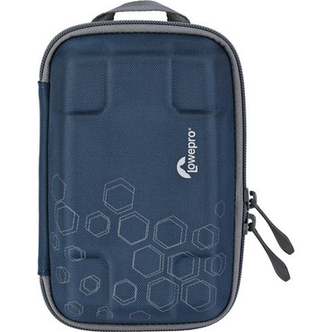 Lowepro Dashpoint AVC 1 - for Two Action Video Cameras (such as GoPro) - Blue