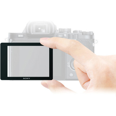 Sony PCKLM16 A7, A7S, A7r Screen Protector
