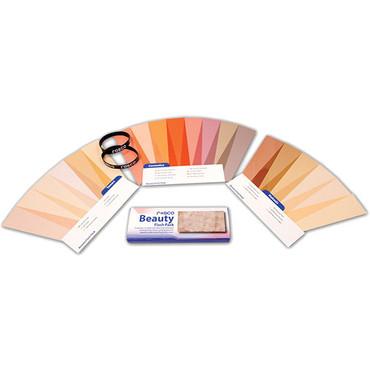"Rosco Beauty Flash Pack (1.5 x 5.5"" Sheets)"
