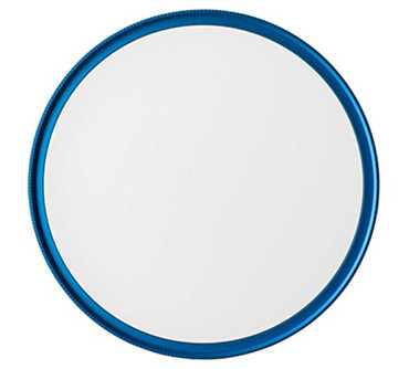 MeFOTO MUV72mm UV+Lens Protector Filter (Blue)