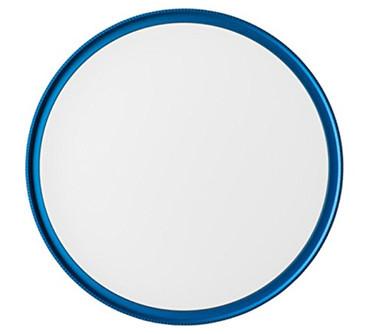 MeFOTO MUV62mm UV+Lens Protector Filter (Blue)