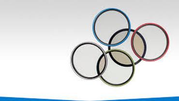 MeFOTO MCP72mm Circular Polarizer Filter (Titanium)