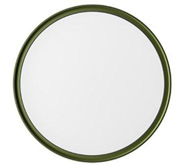 MeFOTO MUV55mm UV+Lens Protector Filter (Green)