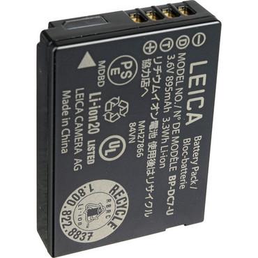 Leica BP-DC7 Li-Ion Battery For V-Lux 20 & 30