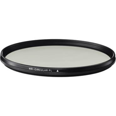 Sigma 105mm WR Circular Polarizer Filter