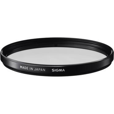 Sigma 86mm WR UV Filter