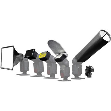 Hahnel Universal Kit Flash