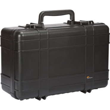 Lowepro Hardside 400 Photo Waterproof Camera Hard Case for Photographers