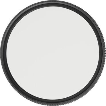 MeFOTO 67mm Wild Blue Yonder Circular Polarizer Filter - Black Filter Ring