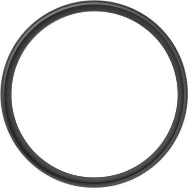 MeFOTO 77mm Lens Karma UV/Lens Protection Filter - Black Filter Ring