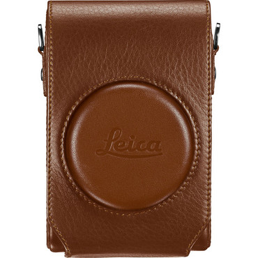 D-Lux 6 Leather Case (Cognac Brown)