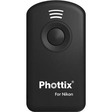 Infrared Remote For Nikon