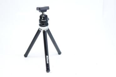 Nikon Tabletop Flash  tripod (cold shoe)