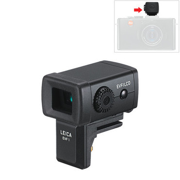 EVF 1 Electronic Viewfinder For D-Lux 5