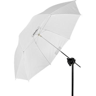 """Profoto Shallow Translucent Umbrella, Medium, 41"""" (104.14cm)"""