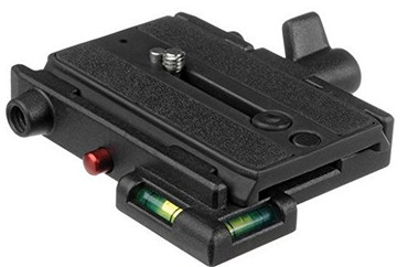 Mh646 Quick Release Plat Fo Mh656r