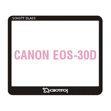 Screen Protector For Canon 30D