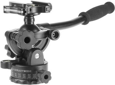 Acratech Video Ballhead W/ Lever Clamp #7100