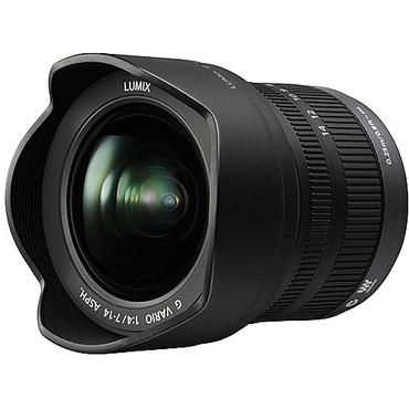 Lumix G Vario 7-14mm f/4.0 ASPH. Lens
