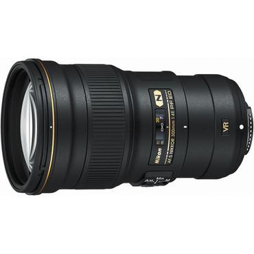 Nikon AF-S NIKKOR 300mm f/4E PF ED VR Lens
