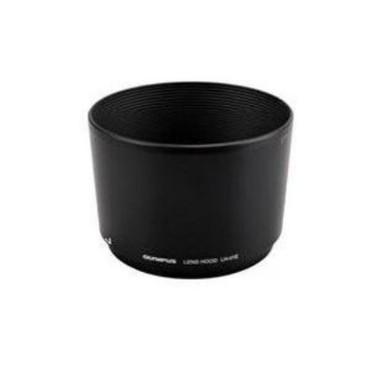 LH-61E Lens Hood For M. Zuiko ED 75-300mm F4.8-6.7 II & 70-300mm f/4-5.6 Zuiko Zoom Lens