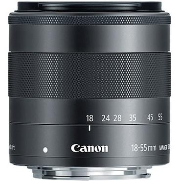 Canon EF-M 18-55Mm F3.5-5.6 IS STM Lens