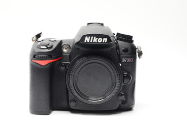 Pre-Owned - Nikon D7000 (Body Only)